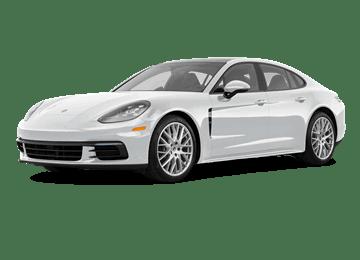 Porsche Panamera PHEV