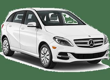 Mercedes-Benz B-Class Electric