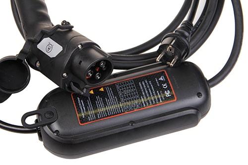 2-EV EVSE Typ 1 (max. 16A) EV nabíjecí